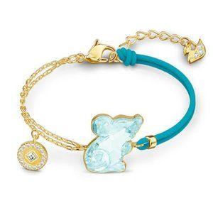 SWAROVSKI CHINESE ZODIAC bracelet